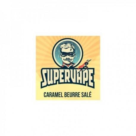 Arôme Caramel Beurre Salé - SuperVape