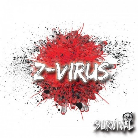 Concentré Z Virus - Survival