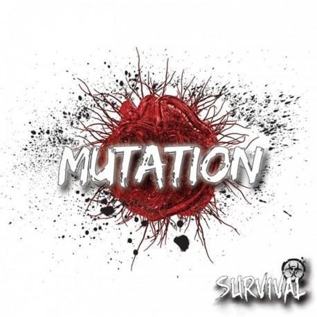 Concentré Mutation - Survival