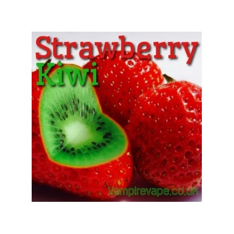 Strawberry Kiwi - Vampire Vape
