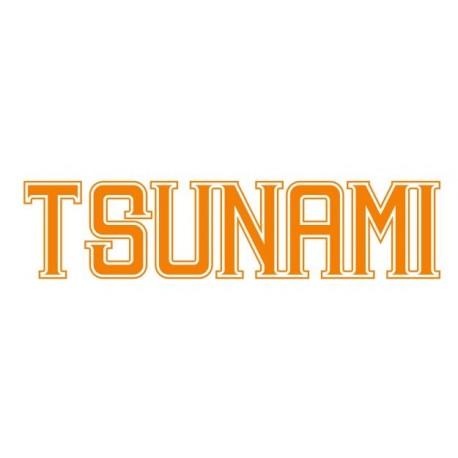 Tsunami RDA - GeekVape