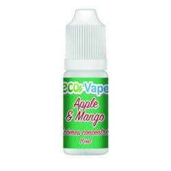 Concentré Apple & Mango - EcoVape