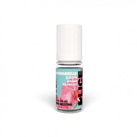 Springbreak - D'lice
