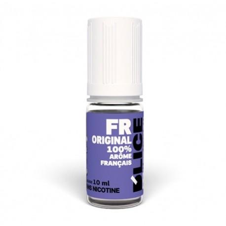 E-liquide Tabac FR Original - D'lice
