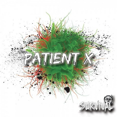 Concentré Patient X - Survival