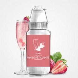 E-liquide Fraise Petillante - BordO2
