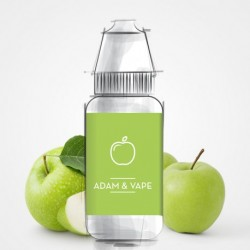 e-liquide Adam & Vape - BordO2 Classic