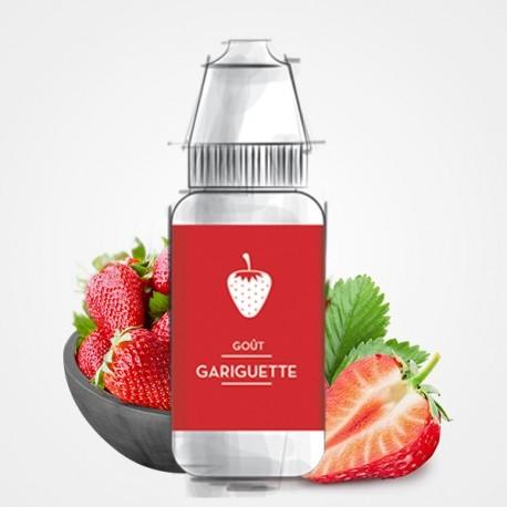 e liquide Gariguette - BordO2