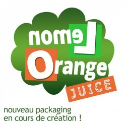Arôme Lemon Orange - AOC Juices