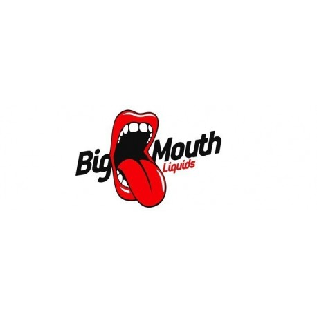 E-liquide Concentré Tik Tik - Big Mouth