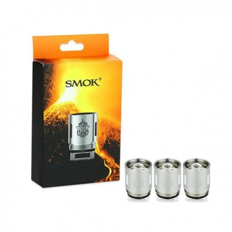 Pack V8-T6 - Smoktech