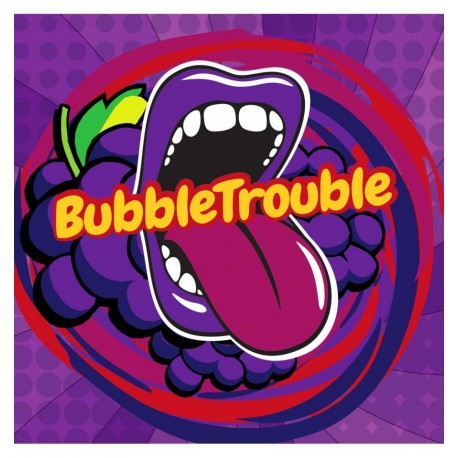 Concentré Bubble Trouble - Big Mouth