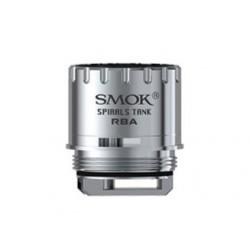 RBA Spirals Tank - Smoktech