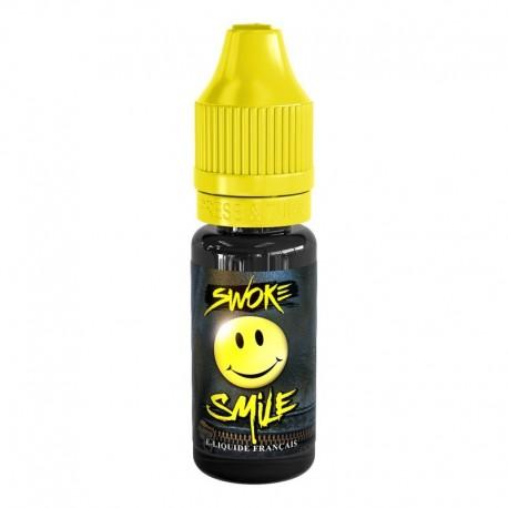 E-liquide Smiley - Swoke 10ml