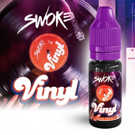E-liquide Vinyl - Swoke 10ml