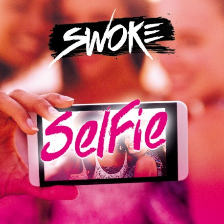 E-liquide Selfie - Swoke 10ml