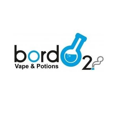 Bubb'Old School - BordO2
