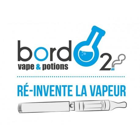 Chill Out - BordO2
