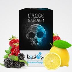 E-liquide L'ange Gardien - BordO2 Premium