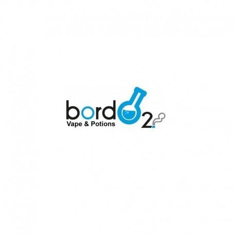 E-liquide Slap Shot - BordO2 Premium