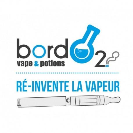 E-liquide Dopamine Blue - BordO2 Premium