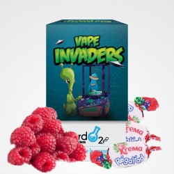 E-liquide Vape Invaders - BordO2