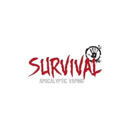 E-liquide Solar Storm - Survival