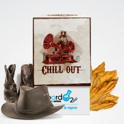 e-liquide Chill Out - BordO2 premium