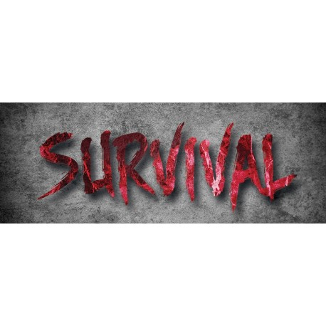 E-liquide Kick Start - Survival Alpha