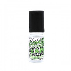 E-liquide ZAP ! - Comic Juice