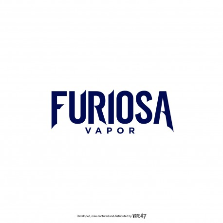 E-liquide Lava Drops - Furiosa