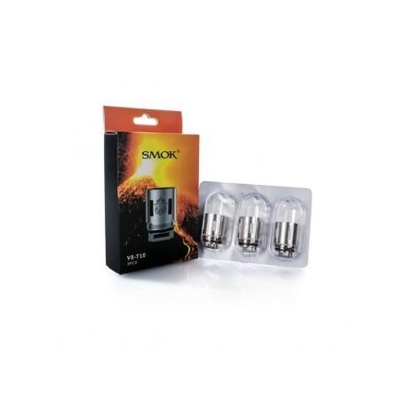 Pack V8-T10 - Smoktech