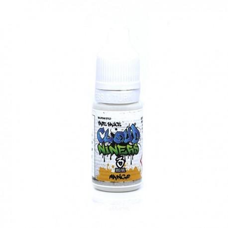 E-liquide Mango - Cloud Niner's