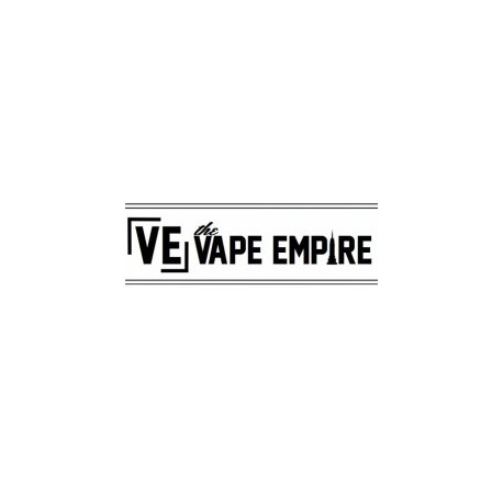E-liquide Blackcurrant Ice - Vape Empire