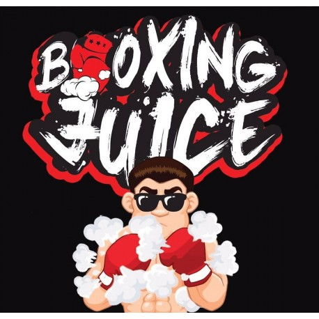 E-liquide Fuji Green Apple - Boxing Juice