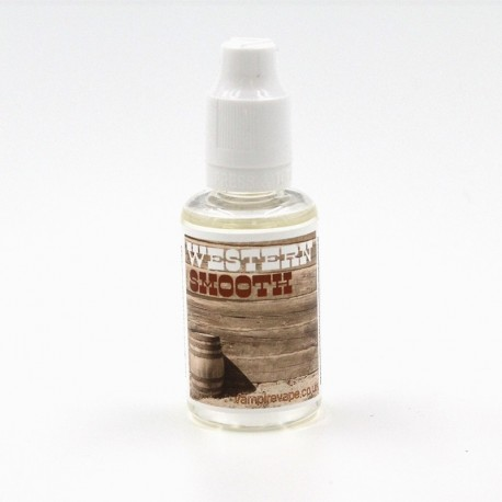 Concentré Western Smooth - Vampire Vape