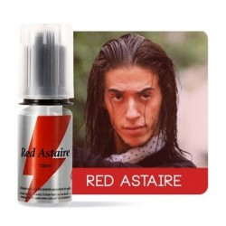 E-liquide Red Astaire - Tjuice 3mg