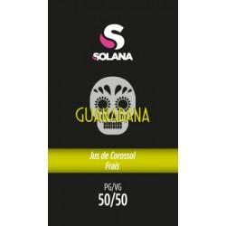E-liquide Guanabana - Solana