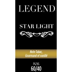 E-liquide Starlight - Roykin