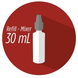Bouteille Refill Mixer 30ml - Refill Station