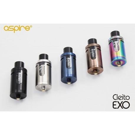 Cleito Exo Tank - Aspire