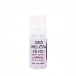 Additif Malaysian Fresh - Solana