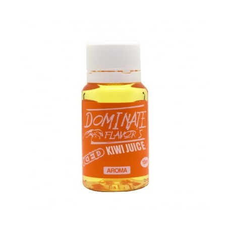 Concentré Kiwi Juice - Dominate Flavor's