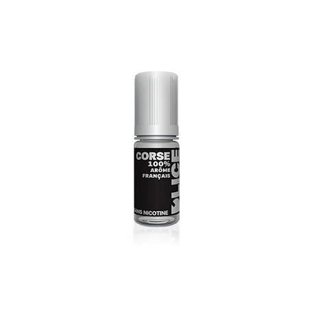 E-liquide Corse - D'lice