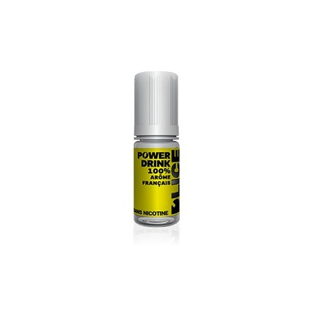 E-liquide Power Drink - D'lice