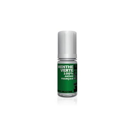 E-liquide Menthe Verte - D'lice