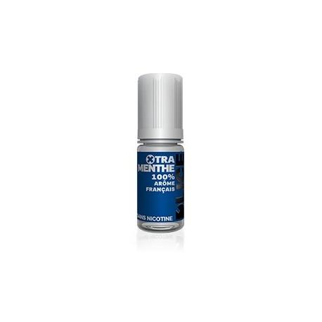 E-liquide Xtra Menthe - D'lice