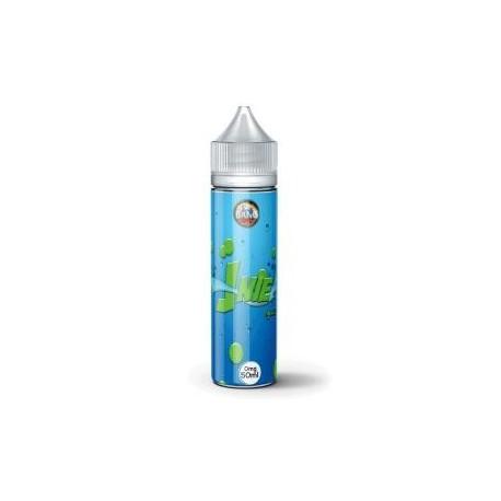 E-liquide Jnie 50ml - BigBangJuice