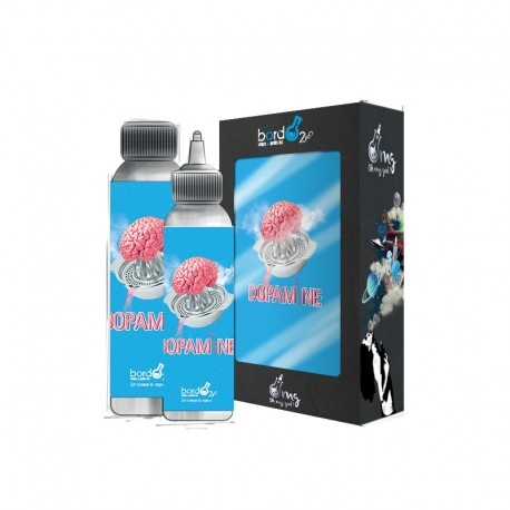 Pack 0MG Dopamine - BordO2