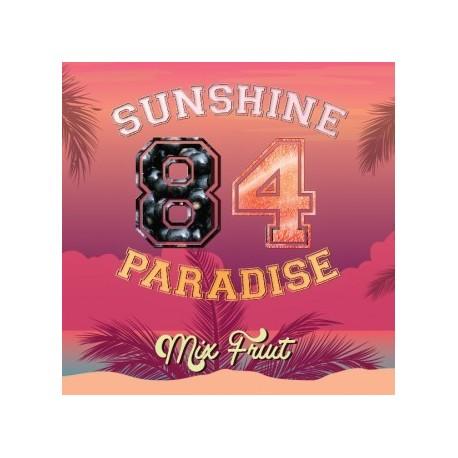 Concentré Mix Fruit - Sunshine 84